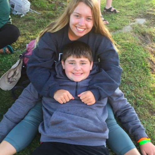 2nd AmeriCorps term and summer at ESW Camps!
